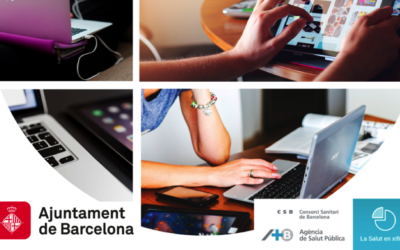 Pantallas y salud emocional en adolescentes de Barcelona